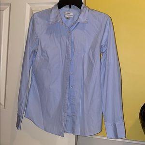 JCrew button up blouse